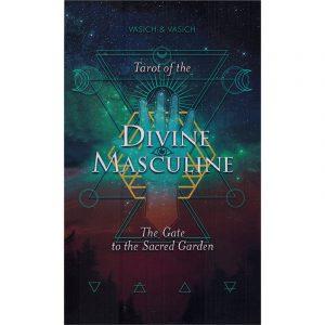 Tarot of the Divine Masculine 14