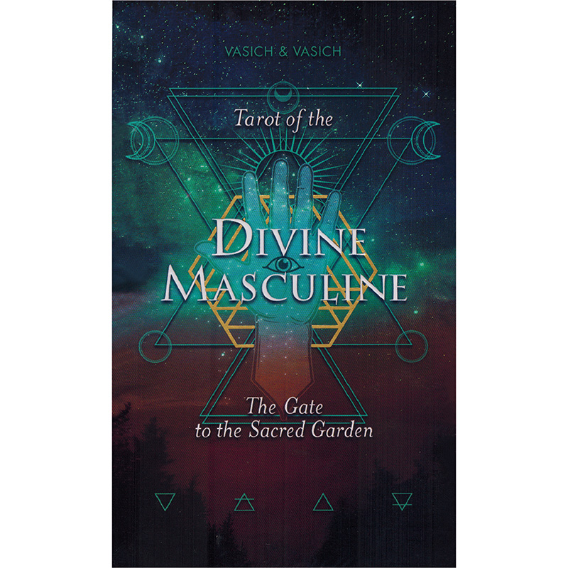 Tarot of the Divine Masculine 13