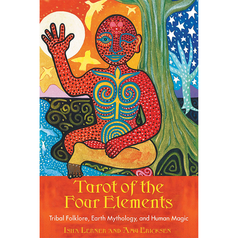 Tarot of the Four Elements 29