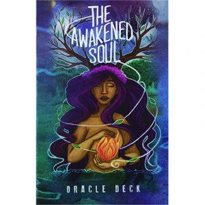 Awakened Soul Oracle 2
