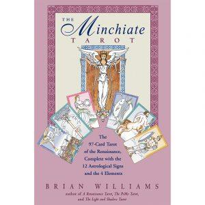 Minchiate Tarot (Destiny Books) 18
