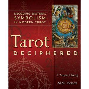 Tarot Deciphered 32