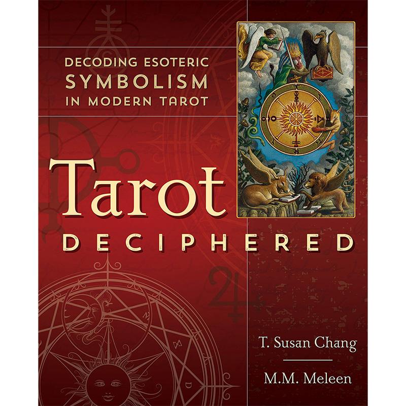 Tarot Deciphered 31