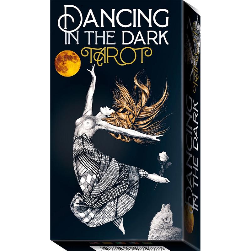 Dancing in the Dark Tarot 9