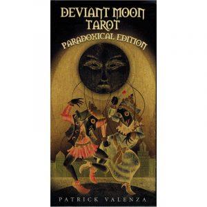Deviant Moon Tarot - Paradoxical Edition 16