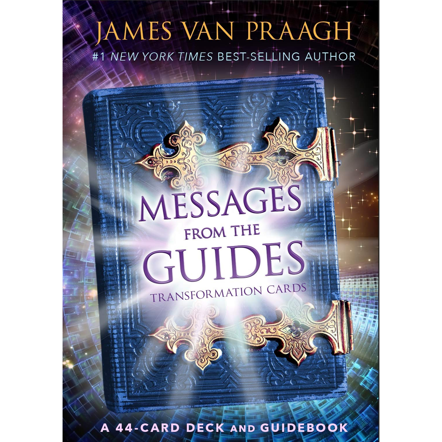Messages from the Guides Transformation Cards 36