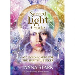 Sacred Light Oracle 4