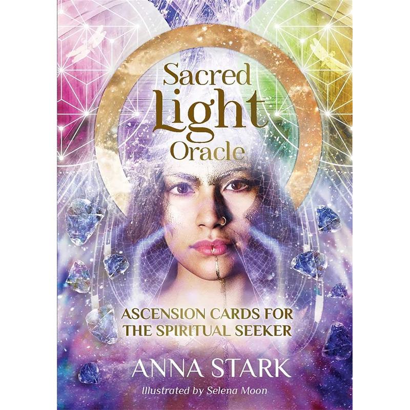 Sacred Light Oracle 3